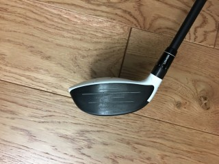 TaylorMade RocketBallz RBZ Stage 2 Fairway Wood Golf Club 3-Wood PreOwned