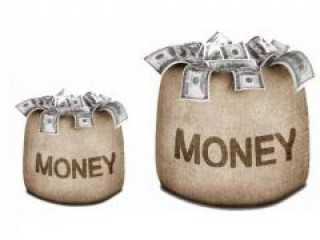 Money Spells casting to attract financial growth