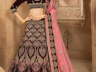 Shree DesignerSaree- Buy Indian wedding saree, Lehenga choli, Salwar kameez